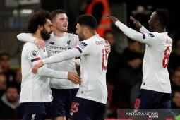Liverpool raih tiga poin dari tuan rumah Bournemouth