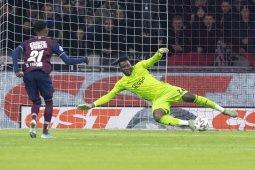 Liga Belanda, dipecundangi Willem, Ajax telan kekalahan pertama musim ini