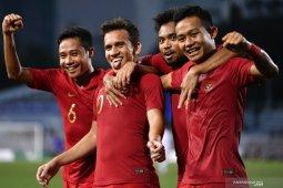PSSI isyaratkan pemain Timnas U-22 bisa gabung bela Timnas senior