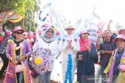 Sampah di Bogor berkurang 364 ton/hari pascapemberlakuan perbup