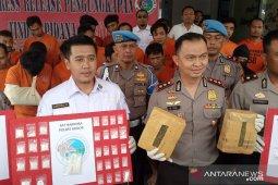 Polres Bogor akan sisir narkoba di tempat hiburan saat malam tahun baru