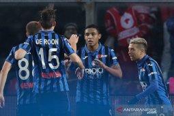 Atalanta bangkit dari ketertinggalan untuk tundukkan Verona 3-2