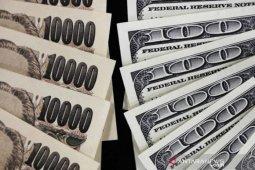 Dolar tergelincir terhadap yen, investor cari tempat aman karena virus China