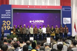 Kemenkeu raih  penghargaan Penerapan LHKPN Terbaik 2019