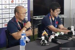 SEA Games 2019: Hadapi Timnas Indonesia, Vietnam bertekad rebut emas