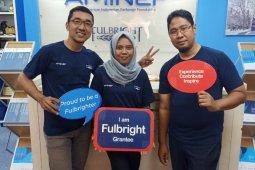 Guru SMKN 1 Paringin terima beasiswa Fulbright Indonesia - Amerika