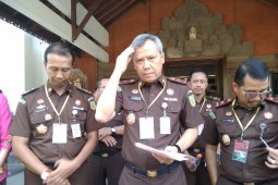 Mantan Kepala BPN Denpasar jadi tersangka dugaan gratifikasi
