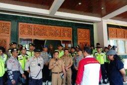 Warga Bangkalan gelar aksi damai peringati Hari Antikorupsi