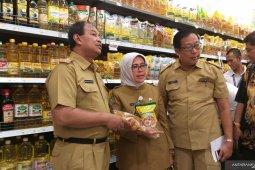 Disperindag Jawa Barat minta ritel modern jadi stabilisator harga jelang Natal
