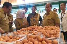 Disperindag Jabar sidak kebutuhan pokok ke pasar tradisional hingga pusat perbelanjaan