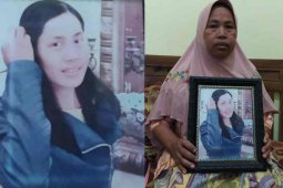 TKW Indramayu 11 tahun tertahan di Mesir