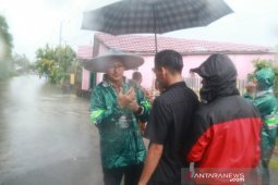 Belitung akan bangun kolam retensi untuk atasi banjir