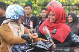 Hari Antikorupsi Sedunia di Aceh Barat