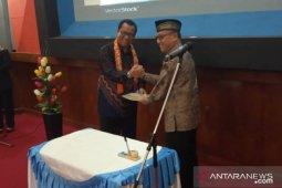 Agung Prasetya Rosihan Umar resmi Jabat Kepala RRI Sungailiat