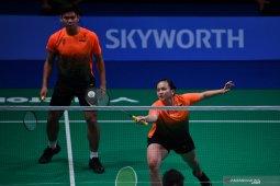 Indonesia digusur Vietnam dari posisi dua SEA Games