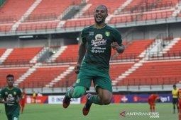Liga 1: Laga Persebaya vs Arema tak digelar di Surabaya, begini penjelasan panpel