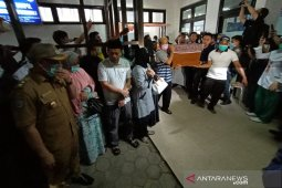 Mahasiswi Bengkulu diduga diperkosa sebelum dibunuh