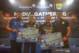 Kerjasama Persib Bandung dengan Bank Permata Syariah