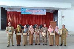 Peserta aktif KB di Kabupaten Bangka 83.976 KK
