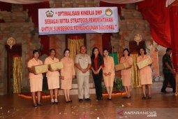 Sekda Bangli apresiasi eksistensi Dharma Wanita Persatuan