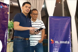 XL Axiata berkomitmen layani pelanggan di Wilayah Jabodetabek dan Kalimantan