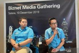 Biznet dukung kemajuan UKM di Pontianak melalui Neo Web Space