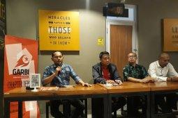 Kasus penurunan baliho akan dituntut Garbi Depok secara hukum