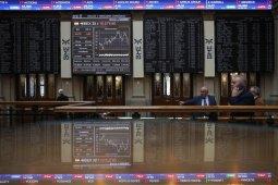 Indeks IBEX-35 Spanyol melemah 0,30 persen