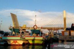KSOP Pangkalbalam terbitkan 1.705 pas kecil kapal nelayan