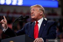 Presiden Donald Trump dimakzulkan oleh DPR Amerika Serikat
