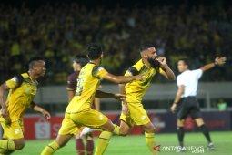 Barito Putera Taklukkan PSM Makassar