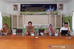 Penanganan kasus korupsi dam parit di Karawang diserahkan ke Kejari