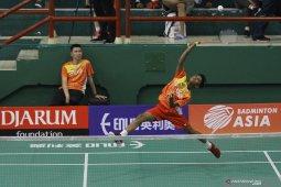 Kejuaraan bulu tangkis Asia U-15 dan U-17