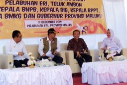 Wagub Maluku protes Kepala BIG soal nama pulau di Kabupaten MBD tertukar