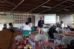 Pertamina EP Tanjung gelar Media Gathering