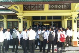 Pelamar CPNS di Provinsi Jambi mencapai 55 ribu