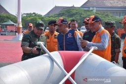 Dua kecamatan di Kabupaten Bekasi rawan pergeseran tanah