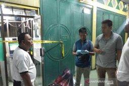 Tiga pria di Aceh Utara coba bobol ATM dan sempat todong sekuriti