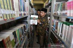 Perpustakaan Dan Arsip Daerah