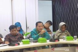 DPRD minta pemerintah daerah fokus kembangkan infrastruktur