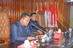 Legislatif Kotabaru minta SKPD pangkas