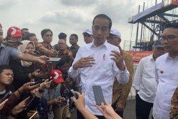 Jokowi tegaskan Ujian Nasional dihapus 2021