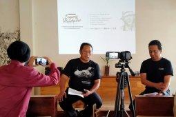 """Pameran foto dan peluncuran buku """"Eksotik Borneo"""" di Pontianak"""