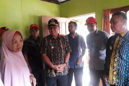 Tim Kemensos kunjungi sasaran rehab rumah  di  Tabalong