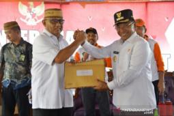 Gubernur Gorontalo akan rekomendasikan izin kepariwisataan Pantai Ratu