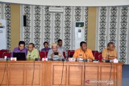 Pemkab Gorontalo Utara berupaya tingkatkan anggaran infrastruktur