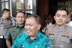 Wali Kota Bandung janji fasilitasi rumah kontrak untuk korban Tamansari
