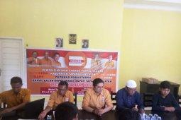 DPC Hanura Tapsel buka penjaringan balon bupati dan wakil bupati