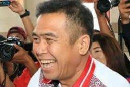Maju di Pilkada Simalungun 2020, Gidion letak jabatan Sekda