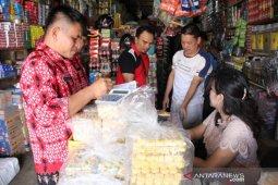 Pemkab Landak pantau pasar jelang Natal